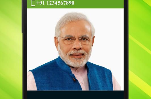 Fake Call Prank Ekran Görüntüleri - 5