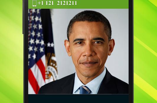 Fake Call Prank Ekran Görüntüleri - 2