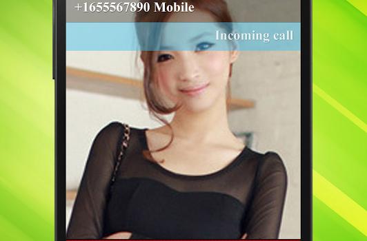 Fake Call Prank Ekran Görüntüleri - 1