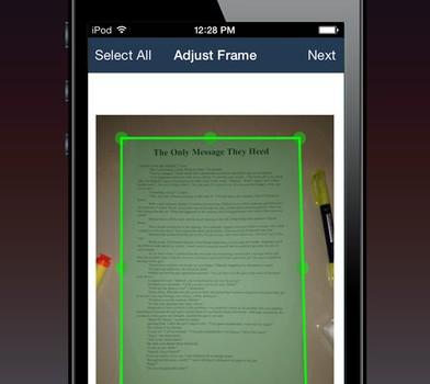 Fast Scanner Ekran Görüntüleri - 4
