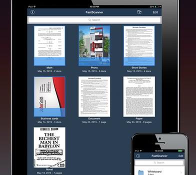 Fast Scanner Ekran Görüntüleri - 1