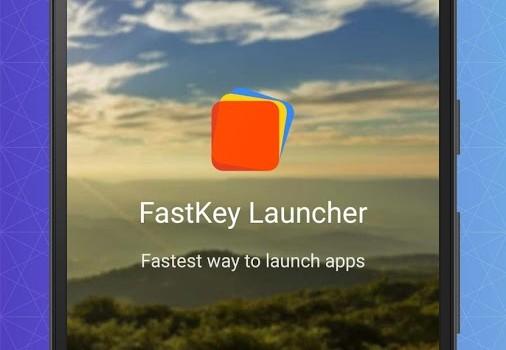 FastKey Launcher Ekran Görüntüleri - 4