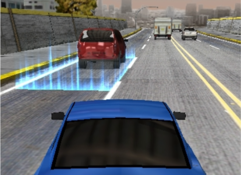 Fatal Driver GT Ekran Görüntüleri - 3