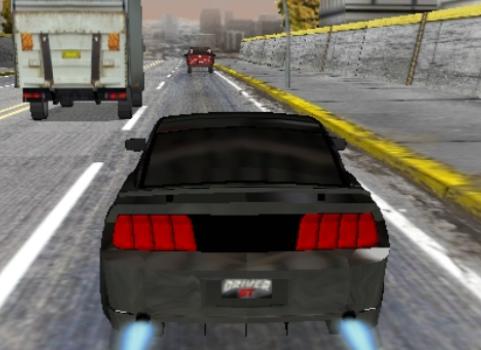 Fatal Driver GT Ekran Görüntüleri - 2