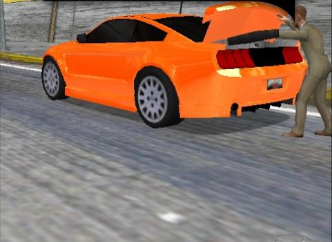 Fatal Driver GT Ekran Görüntüleri - 1