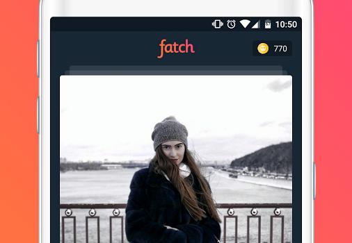 Fatch Ekran Görüntüleri - 5