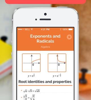 Formulae Helper Ekran Görüntüleri - 4