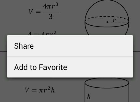 Formüller Ekran Görüntüleri - 3