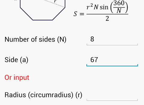 Formüller Ekran Görüntüleri - 1