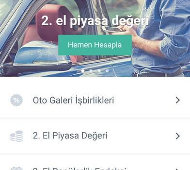 Garaj Sepeti Ekran Görüntüleri - 5