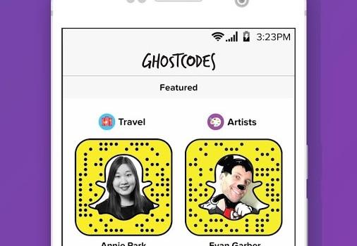 GhostCodes Ekran Görüntüleri - 5