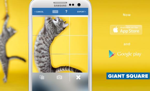 Giant Square Ekran Görüntüleri - 1