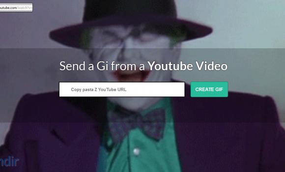 gifYouTube.com Ekran Görüntüleri - 1