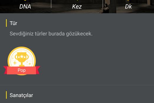 GO Music Player Ekran Görüntüleri - 5