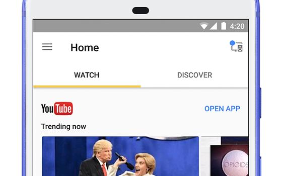 Google Home Ekran Görüntüleri - 3