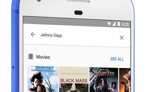 Google Home Ekran Görüntüleri - 2