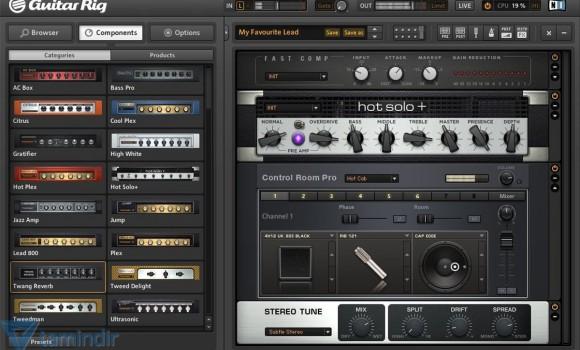 Guitar Rig Ekran Görüntüleri - 3