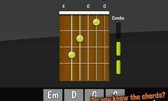 GuitarTuna Ekran Görüntüleri - 4