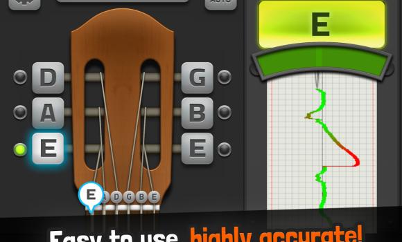 GuitarTuna Ekran Görüntüleri - 2