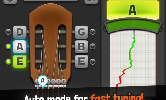 GuitarTuna Ekran Görüntüleri - 1