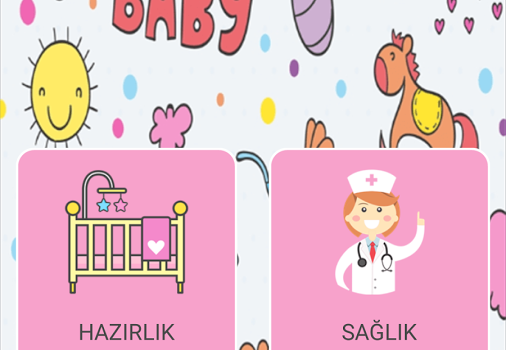 Hamilelik ve Gebelik Takibi Ekran Görüntüleri - 3