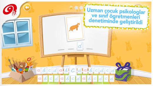 Harfleri Öğren Ekran Görüntüleri - 3