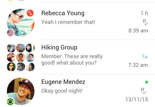 HelloTalk Ekran Görüntüleri - 1