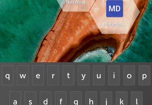 Hexy Launcher Ekran Görüntüleri - 4