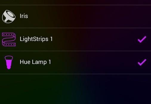 Hue Widget Ekran Görüntüleri - 4
