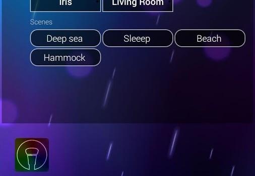 Hue Widget Ekran Görüntüleri - 1