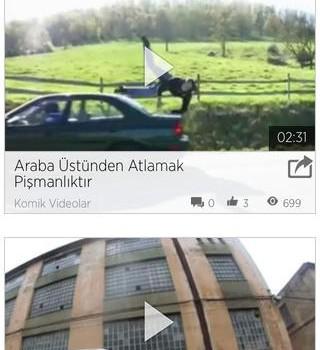 Hürriyet TV Ekran Görüntüleri - 3