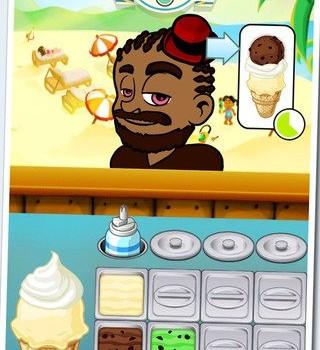 Ice Cream Ekran Görüntüleri - 8