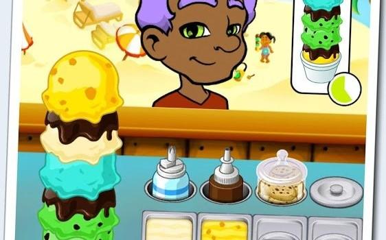 Ice Cream Ekran Görüntüleri - 2