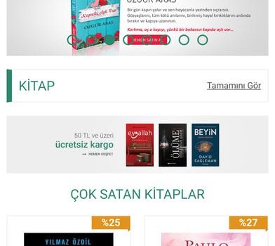 Inkilap.com Ekran Görüntüleri - 1