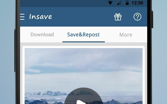 InSave Ekran Görüntüleri - 2