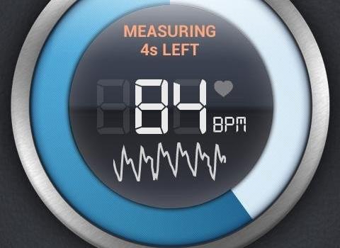 Instant Heart Rate Ekran Görüntüleri - 4