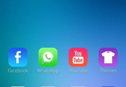 iOS 10 Tema Ekran Görüntüleri - 3
