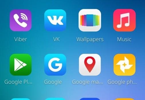 iOS 10 Tema Ekran Görüntüleri - 2