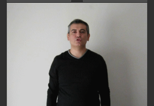 İşaret Dili Ekran Görüntüleri - 4