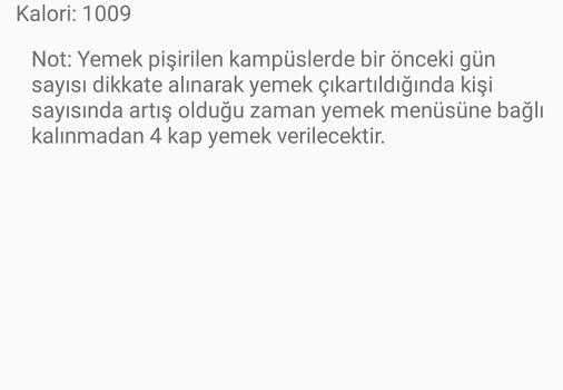 İstanbul Üniversitesi Ekran Görüntüleri - 1