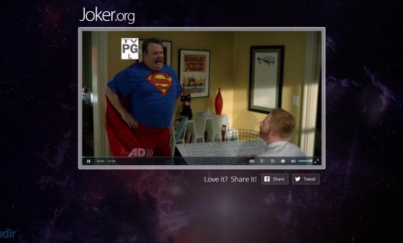 Joker.org Ekran Görüntüleri - 2