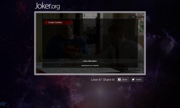 Joker.org Ekran Görüntüleri - 1