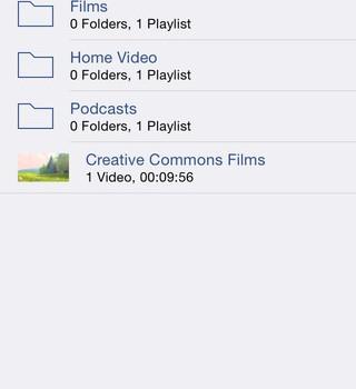 Joobik Player Ekran Görüntüleri - 3