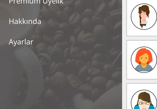 Kahvemin Falı Ekran Görüntüleri - 4