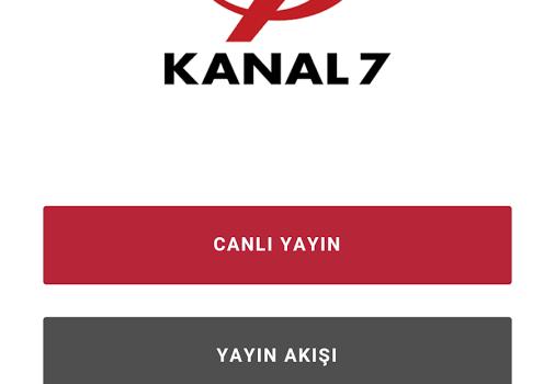 Kanal 7 Ekran Görüntüleri - 3