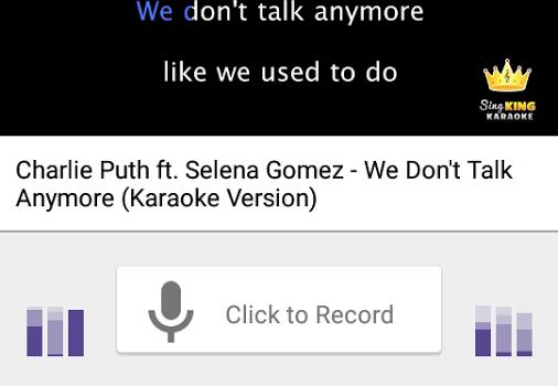 Karaoke Online Ekran Görüntüleri - 3