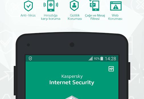 Kaspersky Antivirus & Security Ekran Görüntüleri - 6
