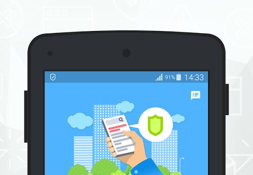 Kaspersky Antivirus & Security Ekran Görüntüleri - 1