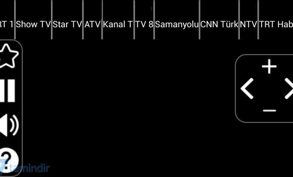 KC TV Ekran Görüntüleri - 1