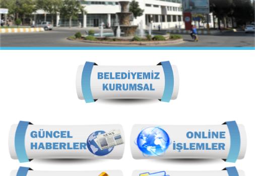 K.Maraş Büyükşehir Belediyesi Ekran Görüntüleri - 5